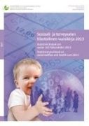 Kuvaus: Sosiaali- ja terveysalan tilastollinen vuosikirja sisältää keskeisiä tilastotietoja hyvinvoinnista ja terveydestä sekä sosiaali- ja terveyspalvelujärjestelmästä. Tilastollista vuosikirjaa on julkaistu vuodesta 2000.