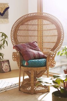 Exceptionnel Peacock Chair | Bohemian Furniture