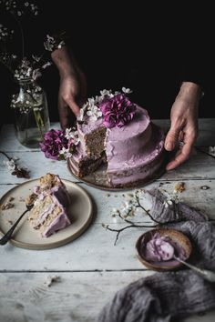 Our London Food Styling Workshop March 2018