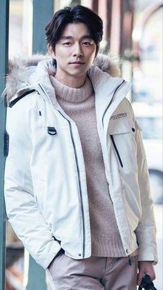 GY for Discovery Expedition 2016 ❤ J Hearts Korean Star, Korean Men, Asian Men, Coffee Prince, Asian Actors, Korean Actors, Train To Busan, Goblin Korean Drama, Goblin Gong Yoo