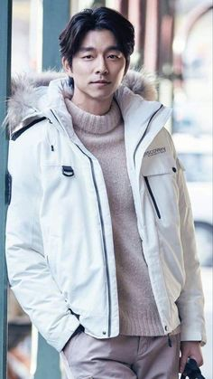 GY for Discovery Expedition 2016 ❤ J Hearts Korean Star, Korean Men, Asian Men, Coffee Prince, Asian Actors, Korean Actors, Train To Busan, Yoo Gong, Goblin Korean Drama
