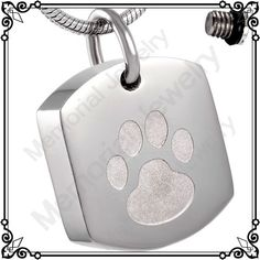 Just added this new Paw Imprint Cat M... Check it out! http://catrescue.myshopify.com/products/paw-imprint-cat-memorial-remembrance-cremation-urn-necklace?utm_campaign=social_autopilot&utm_source=pin&utm_medium=pin