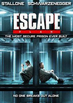 Escape Plan (2013) - 2014-04-23