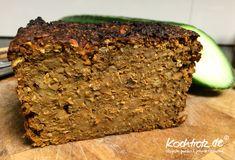 Vegetarian Meatloaf, Vegan Vegetarian, Vegan Party Food, Vegan Lunches, Vegan Sweets, Vegan Recipes, Food And Drink, Healthy Eating, Yummy Food