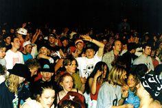 Fantazia Summertime Matchams Bournmouth - Rave / Old Skool / Hardcore