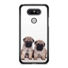 Pug Phone Cases as LG G5 case, LG G4 case, and Nexus 5 Cover for Sale at $15
