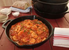 cajun and creole recipes Shrimp Creole originated in South Louisiana where gulf shrimp are plentiful. The shrimp are simmered in a spicy tomato sauce and the dish is served over Cajun Recipes, Shrimp Recipes, Fish Recipes, Cooking Recipes, Shrimp Creole Recipe Emeril, Shrimp Creole Recipe New Orleans, Recipies, Cooking 101, Pisces