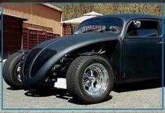 Ist das der Bruder von Herbie oder Roger Rabbit  Euer Tim vom Team der AutoErlebniswelt-Tü Taunus