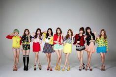 girls generation wallpapers : Girls Generation Wallpaper