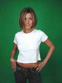 18. Jennifer Aniston Long Bob