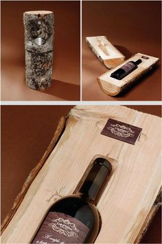 Create Amazing Things From Wooden Logs | Find Fun Art Projects to Do at Home and Arts and Crafts Ideas