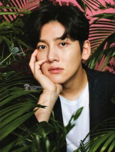 [Magazine] 10+Star, Issue 70 – The Real Ji Chang Wook Without Grand Modifiers | Ji Chang Wook's Kitchen