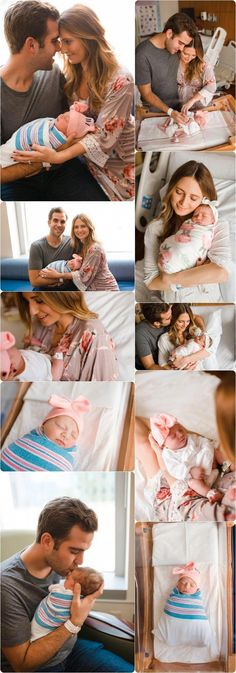 New Baby Pictures Newborn Hospital Delivery Room Mom Ideas Baby Hospital Pictures, Newborn Pictures, Baby Pictures, Baby Photos, Hospital Newborn Photos, Hospital Newborn Photography, Newborn Pics, Newborn Session, Couple Pictures