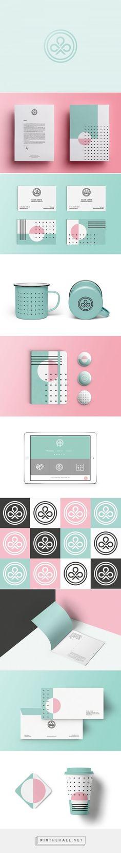 Anaya Creativo Personal Branding by Salva Anaya | Fivestar Branding Agency – Design and Branding Agency & Curated Inspiration Gallery