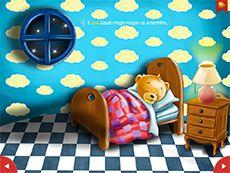 Gaudi #orsetto #app #bambini