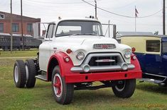 COE & LCF Pics - The 1947 - Present Chevrolet & GMC Truck Message Board Network