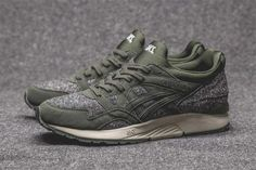"ASICS x Onitsuka Tiger x Sneakersnstuff ""Tailor"" Pack"