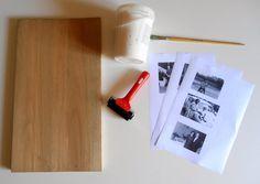 Transfer sobre madera http://manualidades.facilisimo.com/blogs/general/monografico-transfer_1180092.html