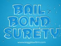 Sometimes local or state governments hire attorneys to provide services to individuals in the community. It is great that there are legal aid services because this is the only chance that the poor will be able to protect their rights and will get legal advice. Check Out The Website http://saggilawfirm.com/bail-bond-surety/ for more information on Bail Bond Surety.