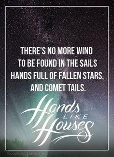 itscomplicatedbreathing:  Oceandust - Hands Like Houses