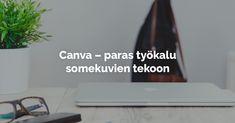 Canva – paras ilmainen kuvankäsittelyohjelma