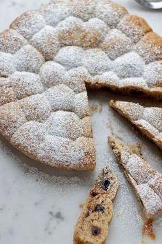 """A La Prova del cuoco: Torta """"Doppia sorpresa""""   Tempodicottura.it"""