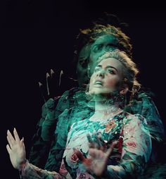 Here are the Adele Songs You Love Most Screen Shot - Send My Love - by hayward simmons