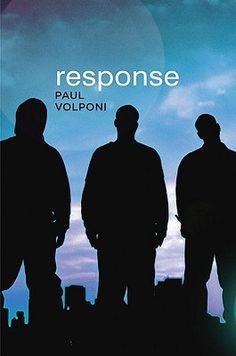 Response by Paul Volponi #gdreads