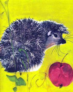 My Animals by Mirko Hanak My Animal, Grinch, Painting, Animals, Art, Art Background, Animales, Animaux, Painting Art