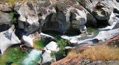 10 piscinas naturales españolas que no te puedes perder