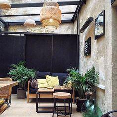 Palo alto Hostel, Entryway Bench, Sweet Home, Restaurant, Bordeaux, Furniture, Design, Home Decor, Instagram
