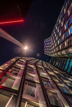 Foto aus Hamburg Tanzende Türme Reeperbahn | Bildschönes Hamburg