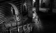 night visitors by giuseppevr89