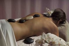 Hot Stone Massage | Yelp