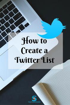 Trying to use Twitter smarter and not harder? This blog post gives easy to understand direction on how to create a Twitter list.