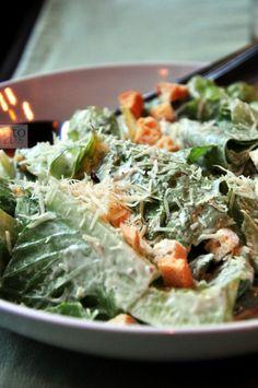 Ceasar salad  ซีซาร์สลัด