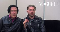 Vogue - SBSR 2013: Queens of the Stone Age