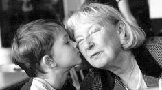 Avant de mourir, ma grand-mère m'a enseigné des choses que je n'oublierai jamais.