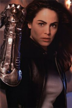 images of witchblade tv show | Witchblade sur AB1