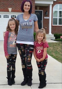 9e8de4a56c7fb Mommy and Me Aztec leggings Mommy And Me Lularoe, My Lularoe, Kid Clothing,