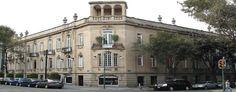 Colonia Roma. 111 años de historia y arquitectura.