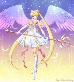 sailor+moon | Sailor Moon (1391) - Galerie - Cafe-Anime