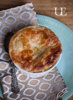 Super Quick Chicken Pot Pie-  Cheater's Version-1-9