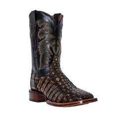 Dan Post Men's Cowboy Certified Everglades Boots