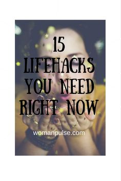 LifeHacks There is nothing I love more than saving money! I am always on the…