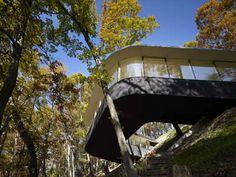 35 Hillside Homes and Getaways