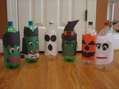 31 Halloween activities for kids.