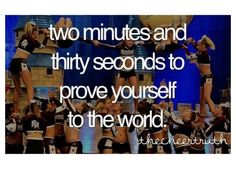 Cheerleading quotes FOR ALL YOUR FIERCEST CHEER FASHION www.cheerbling.com