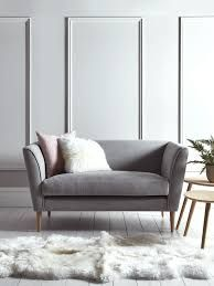 Small apartment sofa bedroom couch ideas couch ideas for small living room best bedroom sofa ideas . Small Couch In Bedroom, Bedroom With Sitting Area, Bedroom Sofa, Small Sofa, Living Room Sofa, Bedroom Furniture, Grey Furniture, Furniture Nyc, Furniture Movers