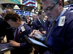 What to watch: Stocks still better value than bonds?~  http://www.usatoday.com/story/money/markets/2013/05/14/stocks-bonds-markets/2159087/